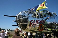 "B25 Mitchell (2) • <a style=""font-size:0.8em;"" href=""http://www.flickr.com/photos/81723459@N04/9229127851/"" target=""_blank"">View on Flickr</a>"