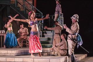 Othello · 2012 | Shakespeare Festival St Louis