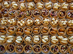 Sweet Dreams are Made of these ! (Rajesh_India) Tags: traditional arabic sweets