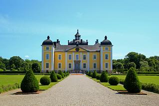 Strömsholms Castle