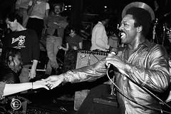 1984NYC_08sm (DawnOne) Tags: nyc music black bar dawn star cafe african  linda american 1984 singer unknown april lone performer hammond rb indyfotocom