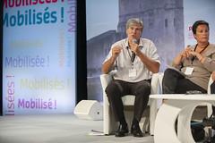 Stéphane Le Foll (Parti socialiste) Tags: larochelle poitoucharentes