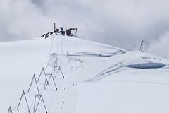 Ski area at Klein Matterhorn (susanne.fischer) Tags: snow alps switzerland skiing zermatt kleinmatterhorn matterhornglacierparadise