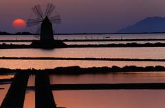 Saline di Marsala, Sicily. (stefano0606) Tags: absolutegoldenmasterpiece