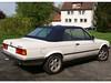 BMW E30 mit CK-Cabrio Original-Line Verdeck