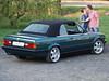 BMW 3er E30 Vollcabrio  1986-94