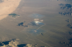 Ivanpah Solar, CA (0012) (DB's travels) Tags: california solar environment