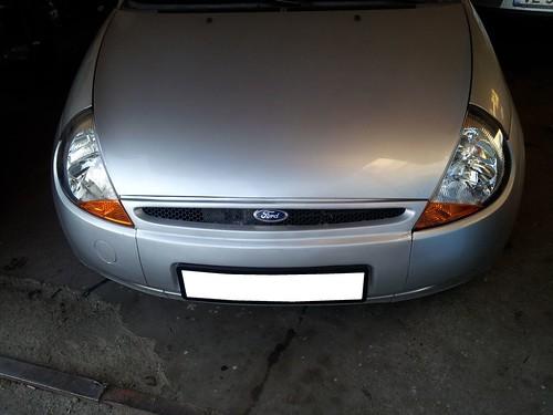 "Ford Ka 1.3 <a style=""margin-left:10px; font-size:0.8em;"" href=""http://www.flickr.com/photos/104493258@N06/10687311124/"" target=""_blank"">@flickr</a>"