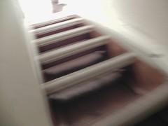 stairway (wollas) Tags: focus stair stairway scala trentino