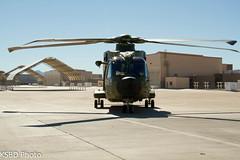 AgustaWestland EH-101 Merlin - Royal Danish Air Force M-510 (KSBD Photo) Tags: force air centro royal el danish merlin facility naval naf eh101 agustawestland m510