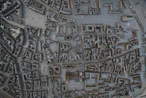 Strasbourg map