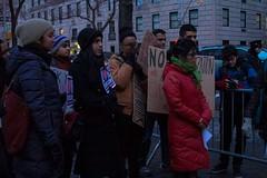 NY Protest - Dec 11th
