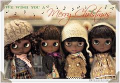 Virtual Christmas Card!