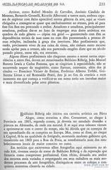 Romualdo Prati Artes Plásticas RS 233