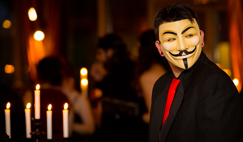 Masquerade Ball 2013 - Dove House by Everpool, on Flickr