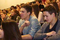 SchülerUNI RIBOSOM - Eine molekulare Maschine! (Universität Salzburg (NaWi-AV-Studio)) Tags: hannelore uni agnes hs maschine unisalzburg unipark molekulare muthspiel universitätsalzburg ribosom uniparknonntal schüleruni breitenbachkoller