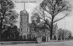 Lancaster Infirmary (robmcrorie) Tags: history hospital britain patient medical health national doctor nhs service medicine british nurse ward clinic healthcare development disease illness institution infiormary