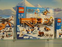 LEGO® Spielwarenmesse 2014 (promobricks) Tags: city factory lego nuremberg technic hero juniors ultra artic agents nürnberg duplo toyfair spielwarenmesse chima thelegomovie