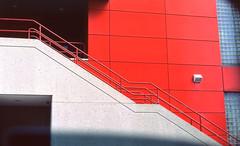 velvia2 (johnjilesjr) Tags: newyork film colors 35mm buffalo pentax slidefilm velvia mx