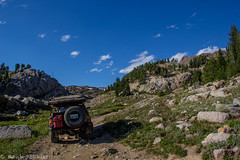 Epic Day Two-61.jpg (Monte Nickles Photos) Tags: offroad 4x4 4wd tacoma wyoming beartooth cookecity beartooths daisypass gooselaketrail