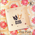 "Boston Terrier Plate <a style=""margin-left:10px; font-size:0.8em;"" href=""http://www.flickr.com/photos/94066595@N05/13690585933/"" target=""_blank"">@flickr</a>"