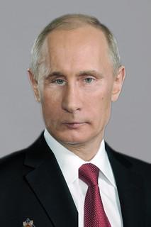 Putin the