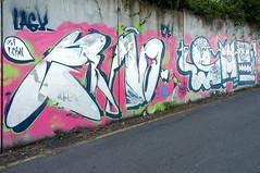 SCQ - 20140415 - 19 (r2hox) Tags: grafitti urbanart santiagodecompostela arteurbano