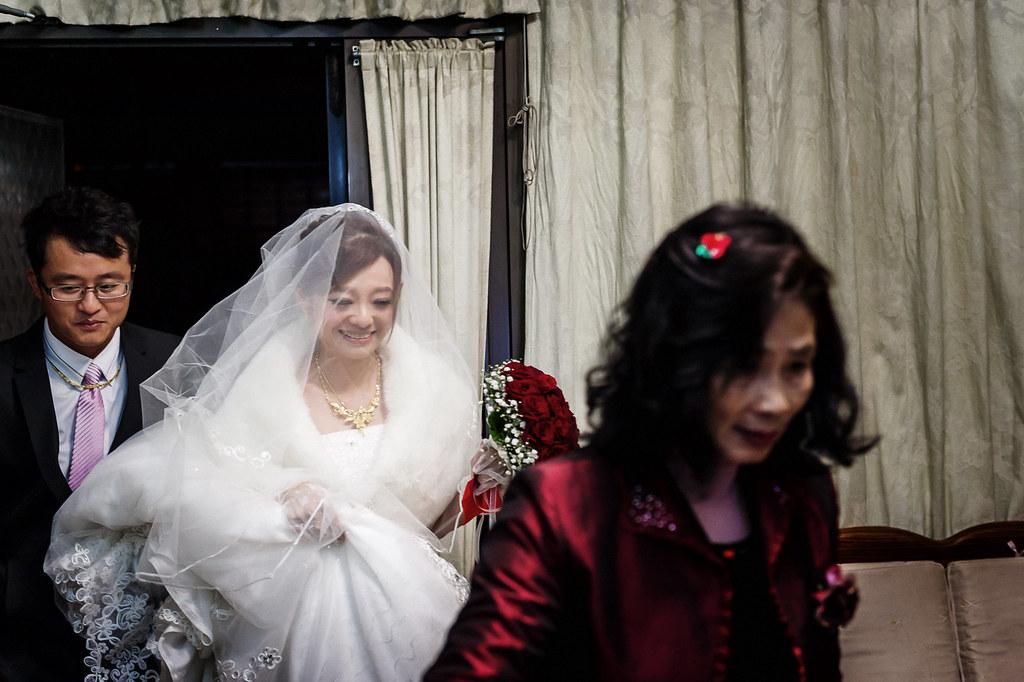 明政&安琳Wedding-227