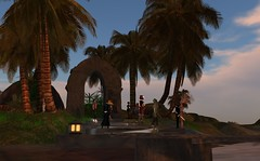 """Metaverse Tour at Evensong • <a style=""""font-size:0.8em;"""" href=""""http://www.flickr.com/photos/126136906@N03/15790593874/"""" target=""""_blank"""">View on Flickr</a>"""
