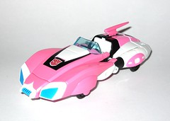 transformers generations idw thrilling 30 series 2 # 021 arcee deluxe class hasbro 2014 alt cybertronian cruiser vehicle car mode a (tjparkside) Tags: 2 car 30 female dark comics one 1 book robot comic open with transformer g deluxe femme cartoon version first fem class cover transformers weapon printing fist sword vehicle g1 series blade 12 generations swords mode issue generation cruiser exclusive fembot blades weapons autobot twelve bot blaster hasbro autobots included 2014 blasters idw energon 021 arcee thrilling misb cybertronian