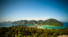 IMG_2766 (SebastianJensen) Tags: trip travel vacation panorama holiday beach thailand island asia phi sightseeing tourist ko sight traveling exploration viewpoint krabi