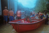 Food Aid (bayualamfoto) Tags: rescue film photography team flood ishootfilm portra masjid kuantan pahang catastrophe filem filmphotography temerloh wakaf filmcommunity believefilm kuantanku banjerosquad