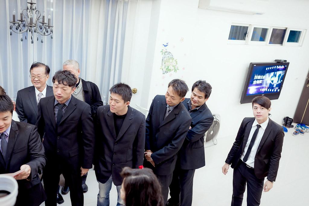 明政&安琳Wedding-183