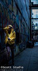 2015 Gijinka Pikachu (ScottTsai1023) Tags: anime vancouver 35mm photography alley downtown cosplay manga pikachu d90 gijinka nikond90 vancouvercosplay gijinkapikachu