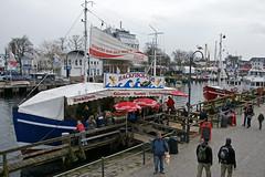 Warnemunde (Neil Pulling) Tags: germany deutschland coast warnemnde europe baltic ostsee rostock mecklenburgvorpommern