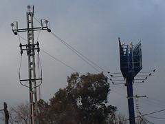 Frío y Antenas (José Ant.) Tags: madrid invierno frio antenas lasrozas
