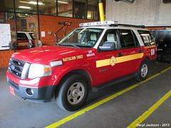 Philadelphia Fire Department Battalion 7 (GhostStationPA86) Tags: ford philadelphia expedition unitedstates pennsylvania feuerwehr bomberos firedepartment brandweer firebrigade bombeiros