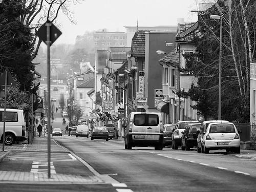 Binger Straße