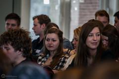 """Symposium """"List en Bedrog"""" (18 februari 2015) (Victor van Werkhooven) Tags: list symposium bedrog usbo"""
