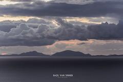 . (Imaginarium 2.1) Tags: sunset sea cloud landscape outdoor greece bvs ithaki       bazilvansinner bazilvansinnerphotography