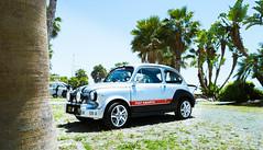 Fiat Abarth (Eduardo Guerra Claros) Tags: espaa andaluca europa coche granada carro mayo es almucar automvil medioda transporteterrestre gclaros