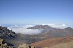 Haleakala Crater (s.statham) Tags: volcano haleakala haleakalacrater haleakalavolcano volcanohawaii