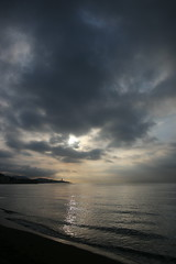 IMG_5828 (anyera2015) Tags: canon playa amanecer mlaga canon70d