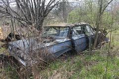 IMG_4228 (mookie427) Tags: usa car america rust rusty collection explore rusted junkyard scrapyard exploration ue urbex rurex
