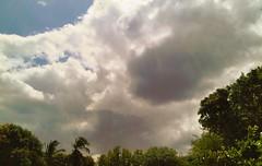 Storm (Esteban 507) Tags: naturaleza storm nature beautiful nubes tormenta gloom