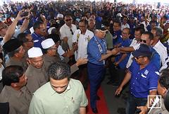 Majlis pelancaran RTC Sarawak, Sibuti 30/04/2016
