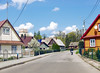 Countryside Village (roomman) Tags: world park nature beautiful forest landscape nationalpark natural poland polska national end bialowieza 2016 białowieża reser djungle