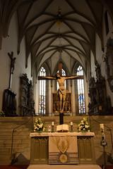 PI3A9324 Mesner Stiftskirche (EJK41) Tags: kirche mesner stiftskirche badenwurttemberg kirch orhingen