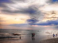honeymoon at BALI (ais0201) Tags: travel vacation sky bali beach beautiful landscape honeymoon