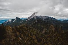 hiking views (philipp_mitterlehner) Tags: mountains alps landscape austria view hiking exploring adventure views d3 lookslikefilm